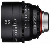 Xeen 85mm T1.5 Nikon F (XN85-N)