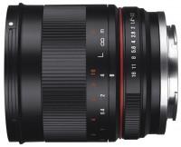 Rokinon 50mm f/1.2 ED IF AS UMC Fujifilm X (RN50M-FX)