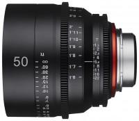 Xeen 50mm T1.5 Nikon F (XN50-N)