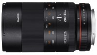 Rokinon 100mm f/2.8 Macro IF ED UMS AE Nikon F (100M-N)