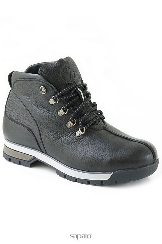 Ботинки Valley Ботинки чёрные
