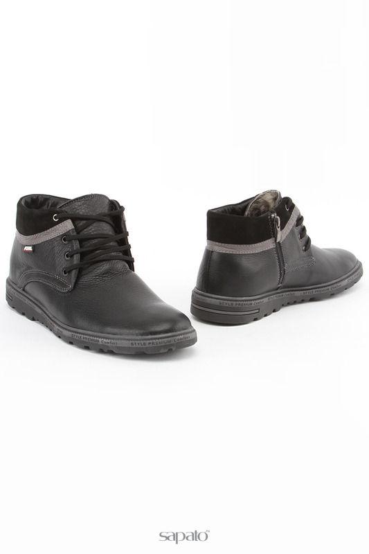 Ботинки ACRO Ботинки чёрные