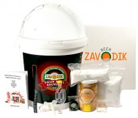 Beer Zavodik 2016 Mini