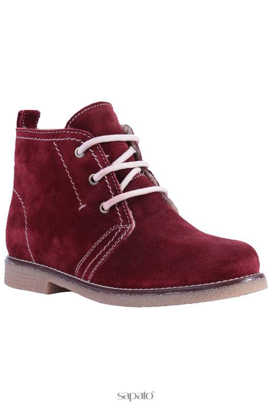 Ботинки INCI Ботинки красные