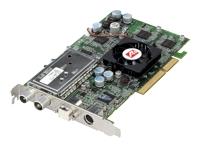 Sapphire Radeon 9600 Pro 400Mhz AGP 128Mb 600Mhz 128 bit VIVO YPrPb