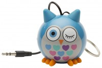 Kitsound Mini Buddy Owl