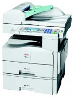 Ricoh Aficio MP161LN