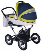 Car-Baby Q-9 �lassic Paski (3 � 1)