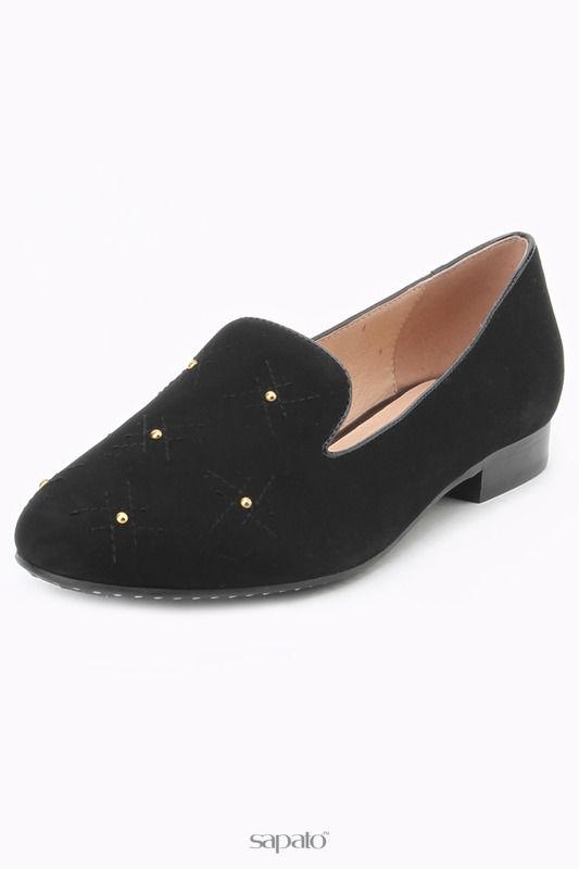 Туфли Rosario Rosso Туфли чёрные