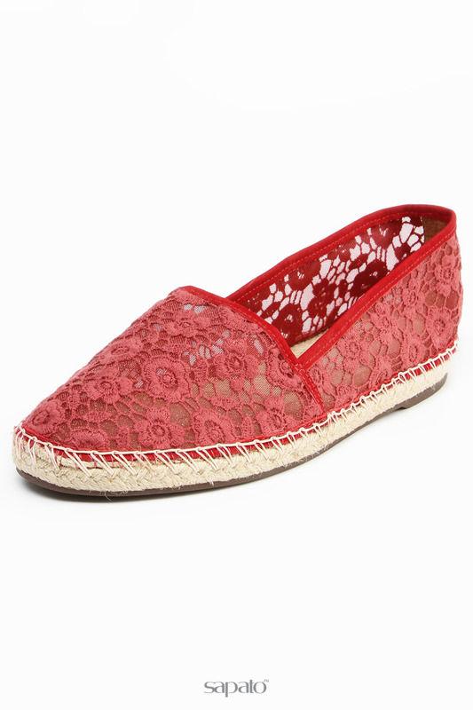 Туфли Schutz Туфли красные
