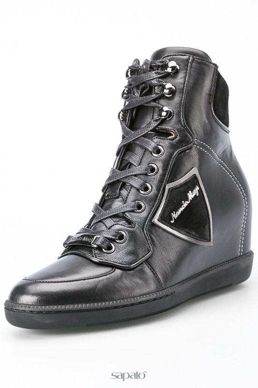 Ботинки Nando Muzi Ботинки Мультиколор