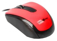 Maxxtro Mc-325-R Red USB