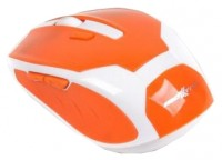 Maxxtro Mr-317-O Orange-White USB