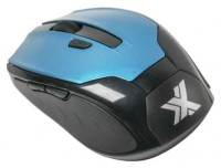 Maxxtro Mr-315 Blue USB