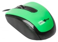 Maxxtro Mc-325-G Green USB