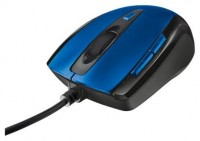 Trust Izzy Laser Mouse Blue USB