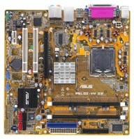 ASUS P5LD2-VM SE