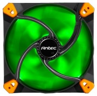 Antec TrueQuiet 120mm Green LED