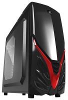 RaidMAX Viper II w/o PSU Black/red
