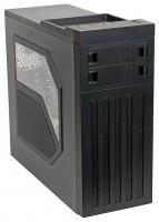 MAXcase PW6819 w/o PSU Black/red