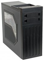 MAXcase PW6819 w/o PSU Black/blue