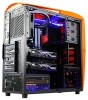 RaidMAX Viper II w/o PSU Black/orange