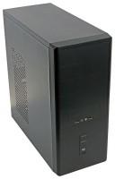 MAXcase H4404 w/o PSU Black