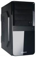 ExeGate EX-405 w/o PSU Black