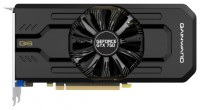 Gainward GeForce GTX 750 1087Mhz PCI-E 3.0 2048Mb 5010Mhz 128 bit DVI HDMI HDCP