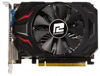 PowerColor Radeon R7 250 750Mhz PCI-E 3.0 1024Mb 4500Mhz 128 bit DVI HDMI HDCP
