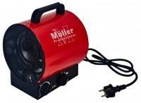 Moller FH10-50
