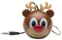 Kitsound Mini Buddy Reindeer