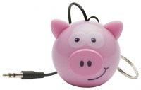 Kitsound Mini Buddy Pig