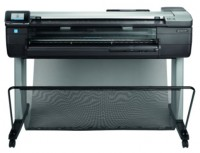 HP DesignJet T830 36-in Multifunction (F9A30A)