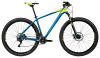 Cube Reaction GTC Pro 27.5 (2016)