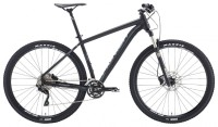 Merida Big.Nine XT-Edition (2016)
