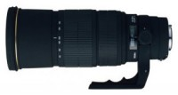 Sigma AF 120-300mm f/2.8 APO EX DG IF HSM Canon EF