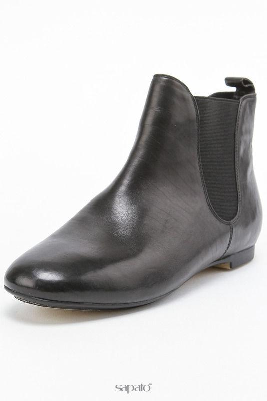 Ботинки Gerzedo Ботинки чёрные