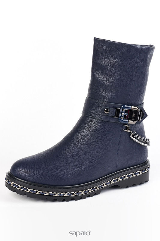Ботинки Canna Ботинки синие
