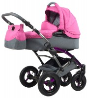 KnorrBaby Voletto Happy Colour (2 в 1)