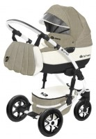 BabyActive Shell Eko Luxury (2 в 1)