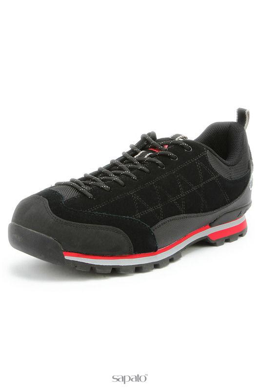 Ботинки Anta Полуботинки чёрные