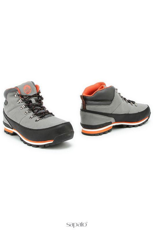 Ботинки Anta Ботинки серые