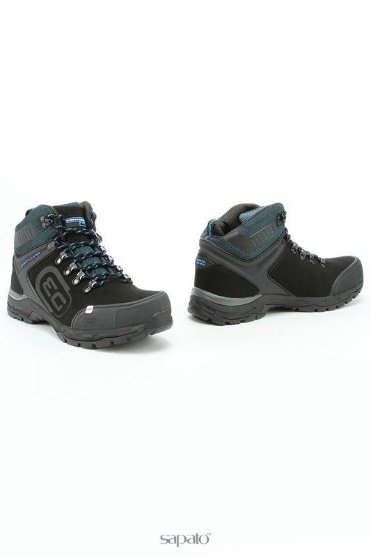 Ботинки Sprandi Ботинки чёрные