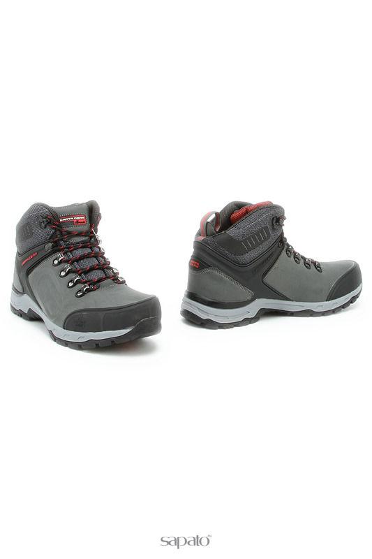 Ботинки Sprandi Ботинки серые