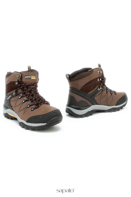 Ботинки Sprandi Ботинки коричневые