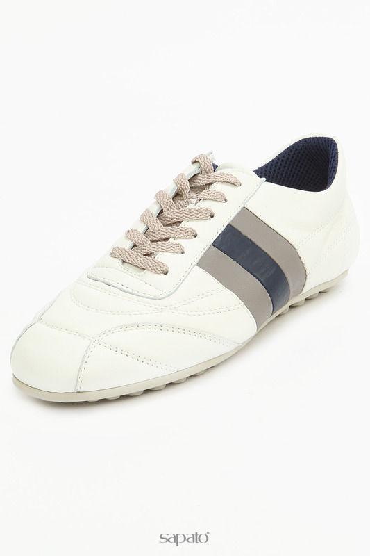 Туфли Bikkembergs Туфли белые