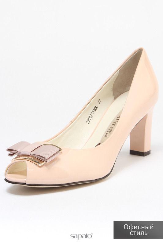 Туфли Balex Туфли розовые