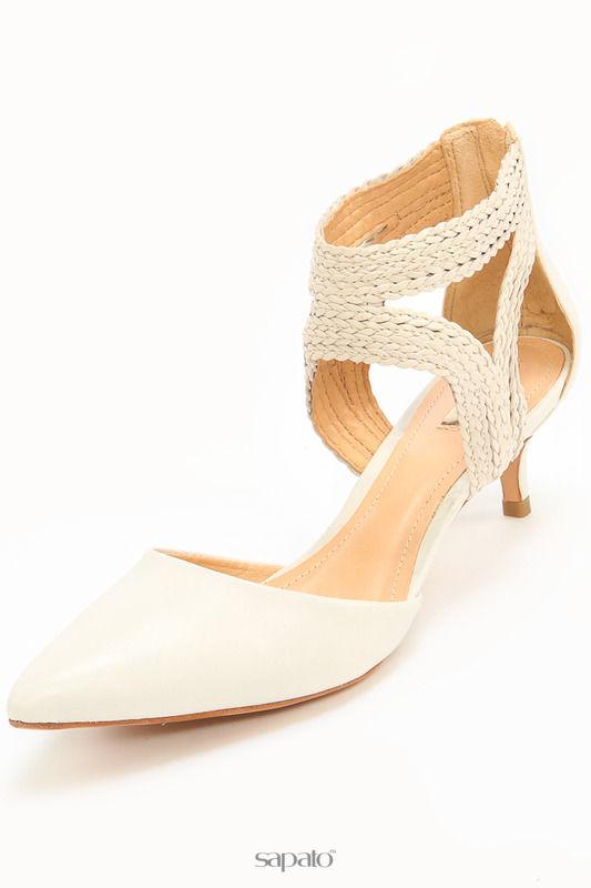 Туфли Schutz Туфли белые