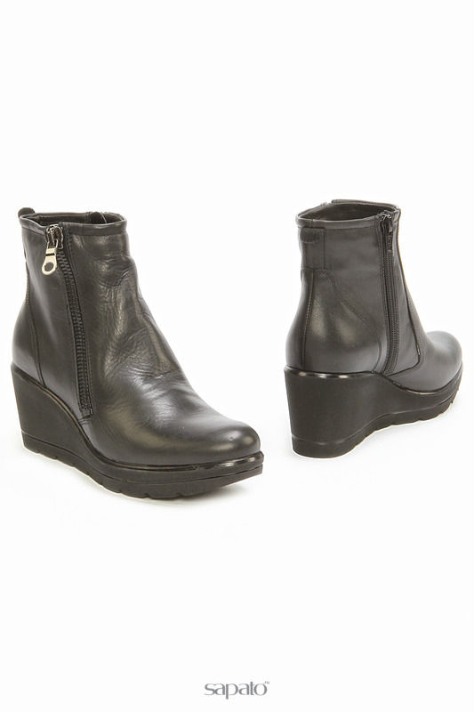 Ботинки Monis Ботинки чёрные